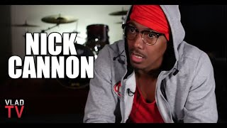 Nick Cannon: Black People Felt Post Malone was Mocking Them w/ Corn Rows & Gold Teeth (Part 7)