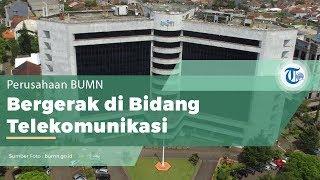 PT Industri Telekomunikasi Indonesia (Persero) - Perusahaan BUMN di Bidang Telekomunikasi