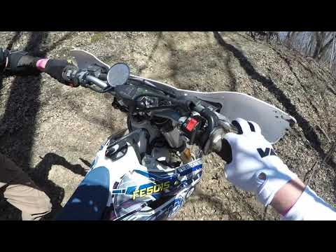 | Meadow Valley MX Trails – Raw Uncut |