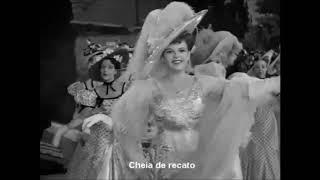 Judy Garland And Mickey Rooney the Gay Nineties