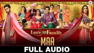 Maa - Full Audio | Love U Family | Salman Yusuff Khan, Aksha Pardasany & Kashyap