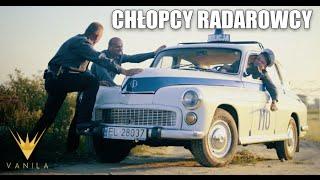 Andrzej Rosiewicz & Andrzej Koziński - Chłopcy Radarowcy 2016 (Oficjalny teledysk)