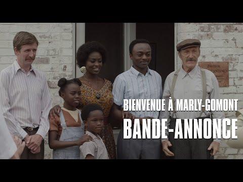 Bienvenue à Marly-Gaumont Mars Films / Fidélité Films / Cinéfrance
