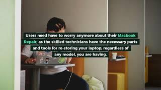Are You in Search of MacBook Repair Dubai?
