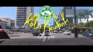 Kota Kinabalu - City Tour