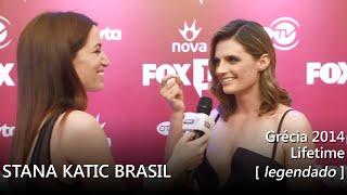 "Stana Katic Nova's ""Lifetime"""