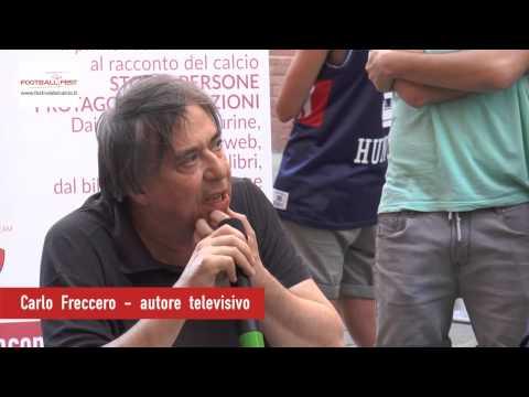 Pardo, Freccero, Zampini: riflessioni semiserie sul calcio
