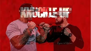 KNUCKLE UP #273: UFC FN #106: Road to Redemption OR Just Another Drug Burn