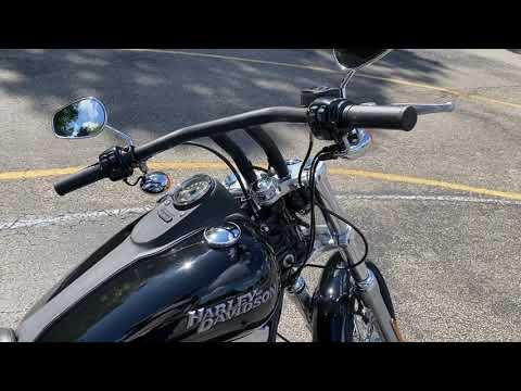 2012 Harley-Davidson Dyna Glide Street Bob at Bumpus H-D of Jackson