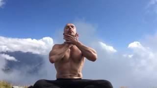 Смотреть онлайн Какие упражнения делать в гормональной гимнастике