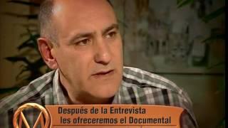 Misterium El lado oscuro de Jose Zorrilla Entrevista a Marcelino Requejo