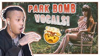 Reacting To Park Bom - Spring Feat. Sandara Park