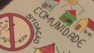 Veja os vídeos do Projeto Travessia