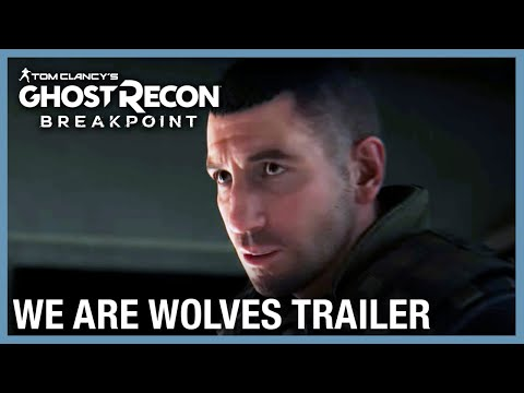 Tom Clancy's Ghost Recon Breakpoint: We Are Wolves 4K Gameplay Trailer | Ubisoft [NA] thumbnail
