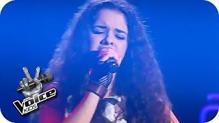 Shontelle - Impossible (Shanice) | Finale | The Voice Kids 2016 | SAT.1