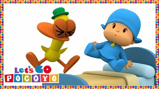 3x30 - Wake Up, Pocoyo!