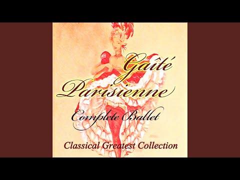 Gaîté Parisienne: No. 16, Cancan