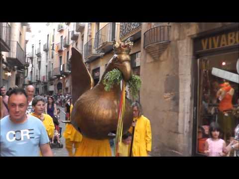 Cercavila en Girona