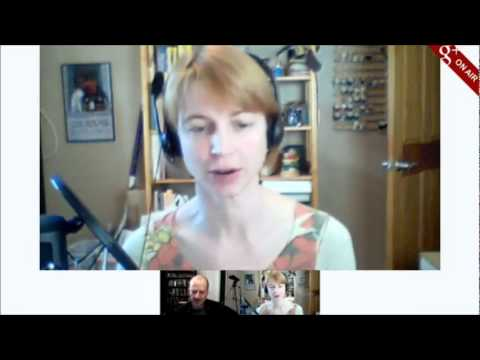 Google+ Hangout: Phobos-Grunt Re-entry