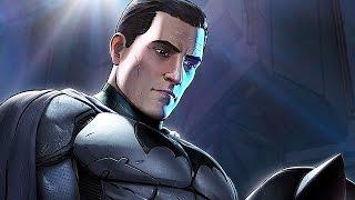 BATMAN Telltale Full Episode 2 Gameplay Walkthrough
