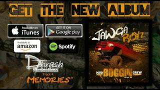 "Jawga Boyz - Memories (off the ""Mud Boggin Crew"" album)"