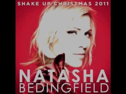 Natasha Bedingfield - Shake Up Christmas - Christmas Radio