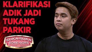 Download Video Klarifikasi Bang Billy Tentang Adiknya Jadi Tukang Parkir - Suka Suka Sore (8/1) PART 5 MP3 3GP MP4