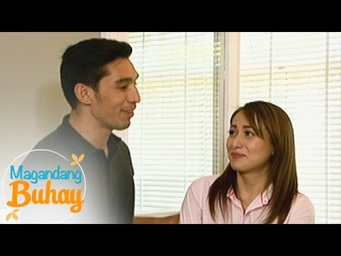 Magandang Buhay: Things Cristine and Ali are thankful for