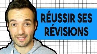 Réussir Ses Révisions Et Ses Examens Avec Le Mind Map