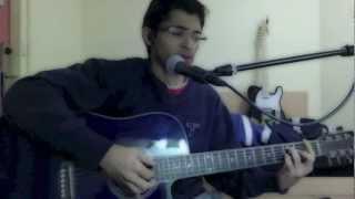 Falling slowly - Glen Hansard (Once) Acoustic Cover