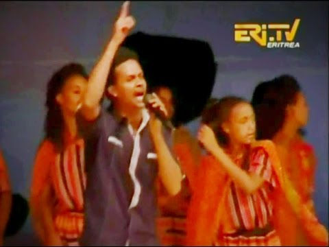 Tigre Song - Sawa 2014 - New Eritrean Music