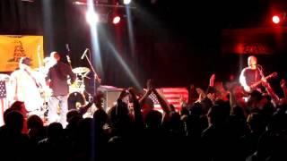 E.Town Concrete - Time 2 Shine live at Starland Ballroom Feb 17th 2012 (HD).MOV