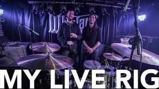 Dave Turncrantz Drummer For Russian Circles Hd