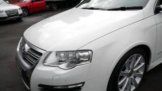 volkswagen passat variant b4 видеообзор