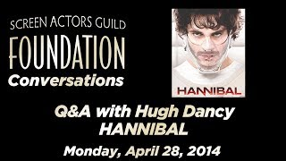 Conversations With Hugh Dancy Of HANNIBAL