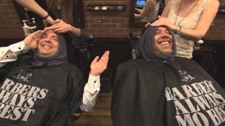 RMR: Rick and Mayor Nenshi