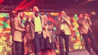 Banda El Recodo: El Olotito/ElTecolotito/Toro Mambo/La Culebra