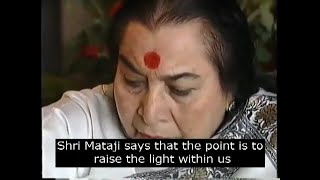 Shri Mataji, Star TV'de thumbnail