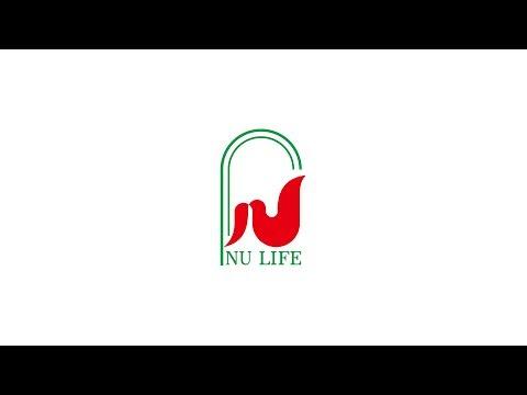 Nu Life (Hong Kong) - Mandarin