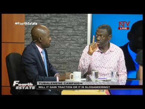 Will Kizza Besigye's