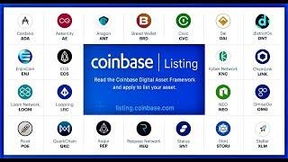 RIPPLE NEWS: Coinbase