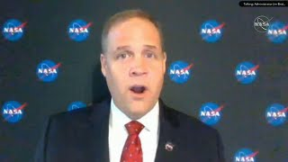 NASA, Space Force sign an agreement to collaborate