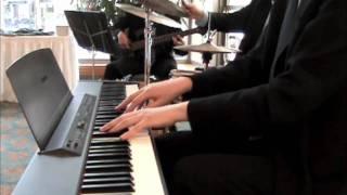 Voyage by Kenny Barron - Live Jazz Trio recording