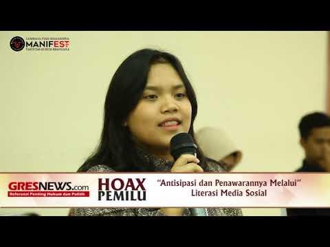 VIDEO: Memutus Mata Rantai Hoaks