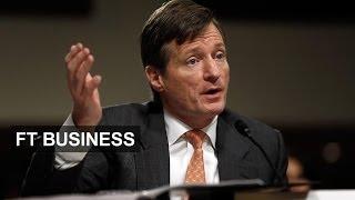 Credit Suisse Grilling At US Senate