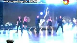 Que Llegue Tu Voz - Teen Angels - Showmatch