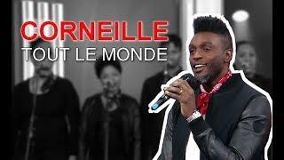 Corneille   Tout Le Monde  Video Lyrics  Live Acoustic