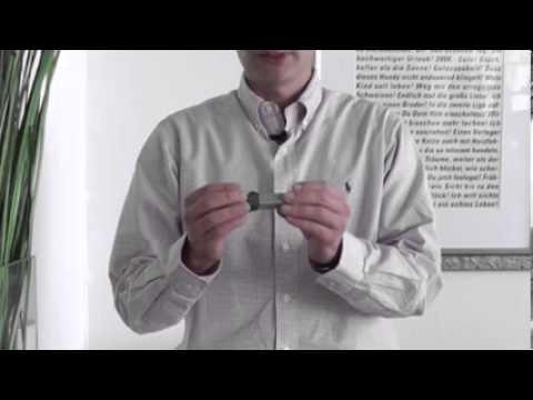 Individuelle USB-Sticks bei Indavo