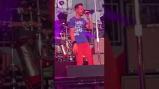 311 Full Ride Live HD from front row center 2017 Caribbean Cruise 5