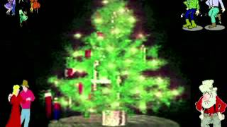 Suzy Bogguss   Two Steppin' Round The Christmas Tree